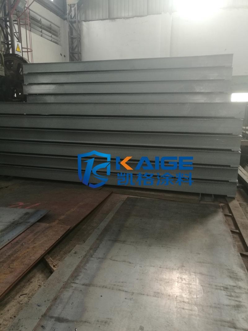 出口越南钢结构重防腐涂装油漆